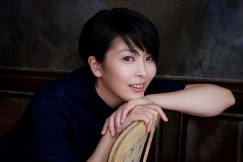 """『アナ雪2』""""エルサ""""松たか子によるメイン楽曲「心のままに」先行配信開始"""