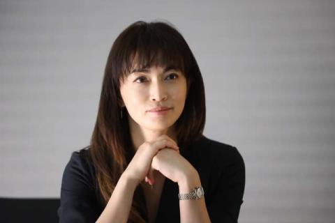 """長谷川京子、16年ぶり""""月9""""出演 ディーン""""シャーロック""""と心理戦"""