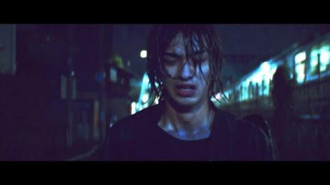 横浜流星が雨に打たれて泣き叫ぶ amazarashi新曲MVフル公開&追加キャスト発表