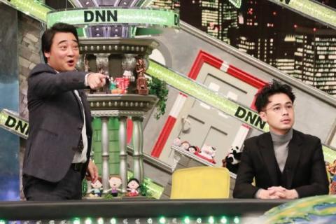 """成田凌""""大ファン""""ジャンポケ斉藤の全力に爆笑「限界を越えてしまいました」"""