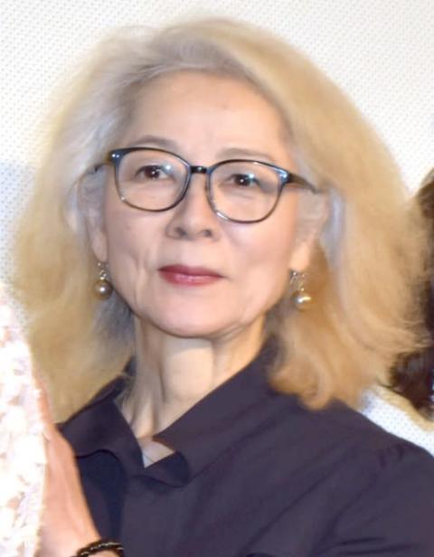 女優・木内みどりさん、急性心臓死で死去 69歳