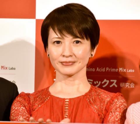 """三浦理恵子、美の秘けつは""""睡眠""""「時間がある時は10時間くらい寝ちゃう」"""