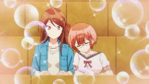 TVアニメ『 ぼくたちは勉強ができない! 』第7話「人知れず天才は彼らの忖度に[x]する」【感想コラム】