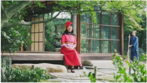 吉本興業×京都市のコラボ動画第2弾公開 ハイヒール・リンゴ出演の「ふるさと納税」編でPR