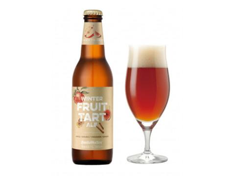 """""""いちじくタルト""""のような味わいのビールがサンクトガーレンから新発売"""