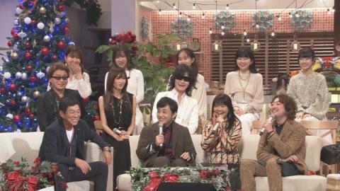 『明石家紅白』初のNHKホールが舞台 さんま&工藤静香が11年ぶり共演