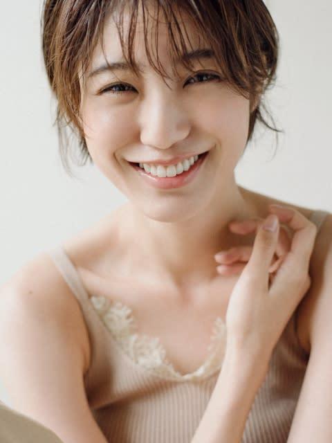 モデル出岡美咲、YouTubeで結婚発表「本日から人妻になります!」