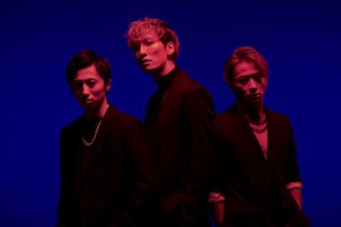 w-inds. 来年1月に42枚目シングル「DoU」 鮮烈な新ビジュアル公開
