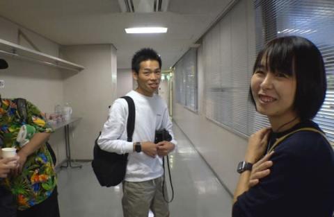 年間1000本のお笑いライブ制作、K-PRO・児島気奈氏に密着 若林も絶賛「あの人のお笑い愛はヤバイ」