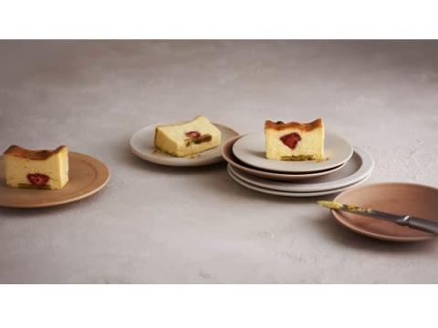 1日のみ数量限定発売!「Mr. CHEESECAKE」のクリスマスチーズケーキ