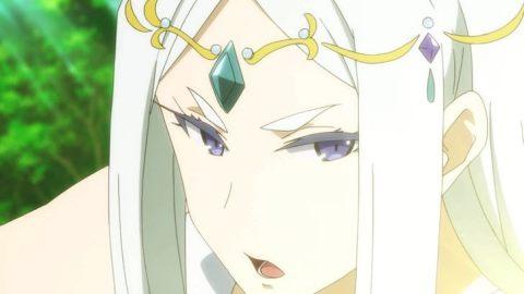TVアニメ『 慎重勇者 ~この勇者が俺TUEEEくせに慎重すぎる~ 』第7話「この女騎士が犬っぽすぎる」【感想コラム】