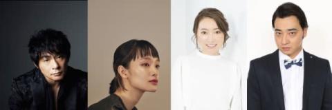 ASKA、剛力彩芽らがラジオで語る TOKYO FM『スカロケ』ゲスト出演