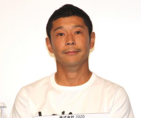 剛力彩芽と破局 前澤友作氏「お互いの方向性のズレ」 坂上忍の指摘に「僕が悪者でいい」