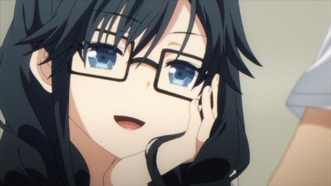 TVアニメ『 俺を好きなのはお前だけかよ 』第8話 「俺の悲劇は気づくと始まってる」【感想コラム】