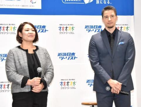 谷本歩実氏、柔道男子66キロの代表争い「五輪決勝よりレベル高い」 バスケは「馬場雄大選手が起爆剤」