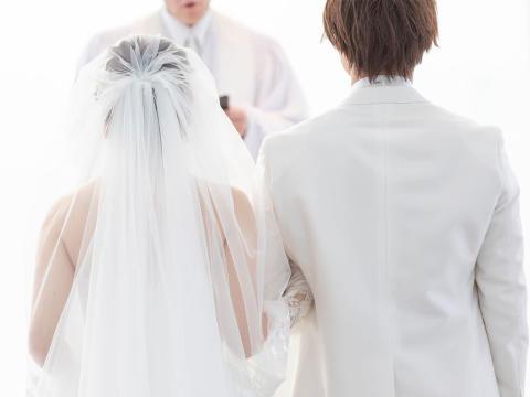 3.結婚情報誌が置いてある