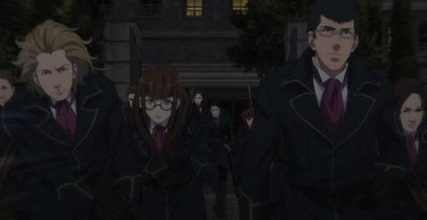 TVアニメ『 Fairy gone フェアリーゴーン 』第20話「はじまりの森」