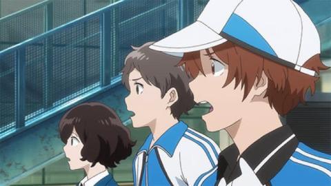 TVアニメ『 星合の空 』第7話 激戦!勝者は――。【感想コラム】