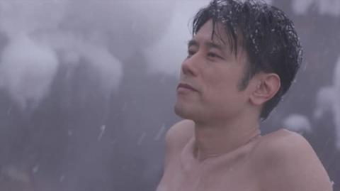 ドラマ『サ道』12・28年末スペシャル 北海道でサウナやサウナ飯を堪能
