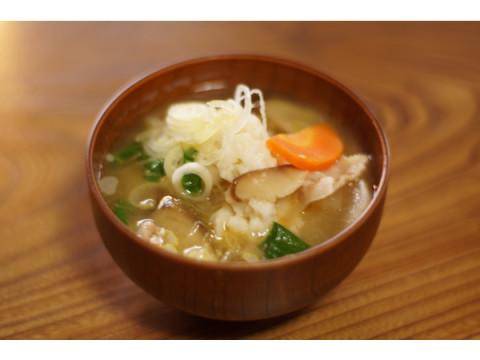 全国のお雑煮を食べ比べ!「全国お雑煮祭2020」&「すいとん祭」開催