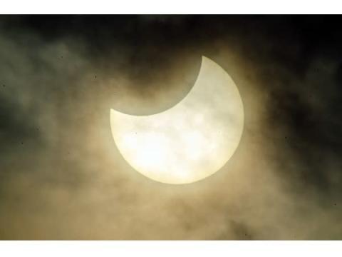 ロープウェーに乗って箱根駒ヶ岳山頂で令和初の「部分日食」を観測しよう!