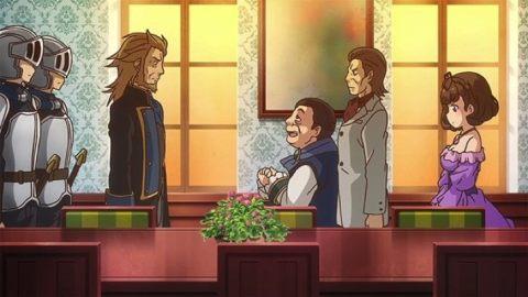 TVアニメ『 私、能力は平均値でって言ったよね! 』第8話「ポーリンが結婚って言ってないよね?!」【感想コラム】