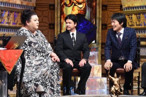 『やりすぎ都市伝説』初の5時間スペシャル マツコ&山田裕貴が参戦