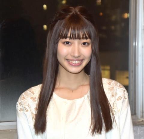 高野渚、狙うは高校サッカー応援マネ 『美笑女グランプリ』初代女王の素顔
