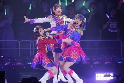 キラッとプリ☆チャン – 「ウインターライブ2019 」オフィシャルレポート到着 【アニメニュース】