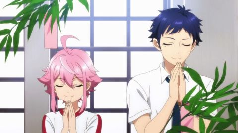TVアニメ「 あんさんぶるスターズ! 」第十五話『七夕祭~後編~』【感想コラム】