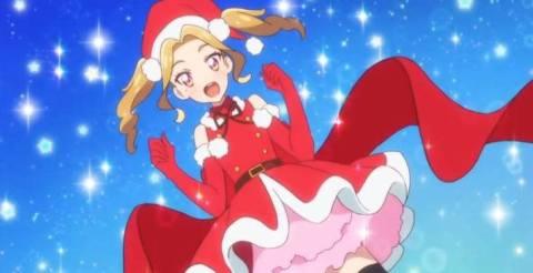 『 アイカツオンパレード! 』 第12話「ハピラキ☆クリスマス」わかばちゃん、木を伐採する【感想コラム】