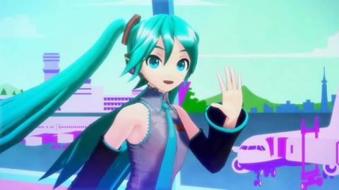 『初音ミク Project DIVA MEGA39's(プロジェクト ディーヴァ メガミックス)』新規収録楽曲を中心に紹介する最新PV公開 【アニメニュース】