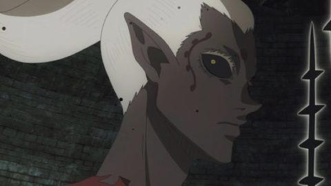 ブラッククローバー 第115話「黒幕」【感想コラム】