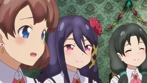 TVアニメ『 私、能力は平均値でって言ったよね! 』第10話「サプライズは内緒でって言ったよね!」【感想コラム】