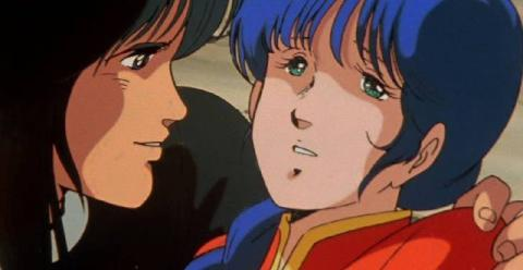 超時空要塞マクロス ~ 伝説の歌姫、リン・ミンメイ