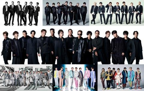 LDH史上最大8プロジェクトで新メンバー募集 EXILE TRIBE、劇団EXILE、格闘家ら