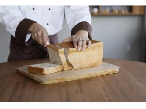 糖質を抑えた高級美食パン専門店「GaLa」が関西エリアに期間限定出店!