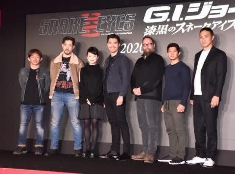 『G.I.ジョー』最新作、日本長期ロケが決定 ロベルト監督「夢がかなった」