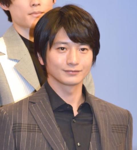 向井理主演『10の秘密』初回視聴率 関西11.8%、関東8.9%