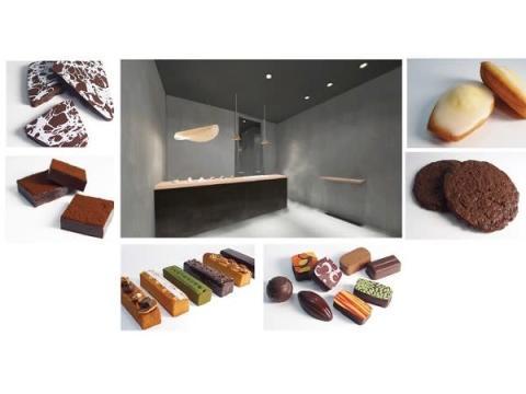 チョコレートと焼き菓子のお店「LIFE IS PATISSIER」が自由が丘にオープン!