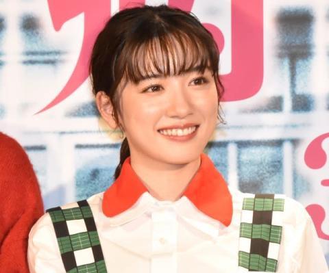 永野芽郁、映画撮影中に毎日悪夢 負傷した女子大生役が私生活にも影響