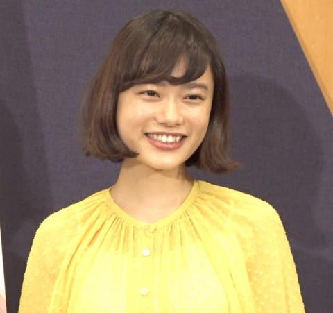 """杉咲花""""14歳""""市川染五郎の初声優を称賛「すてき」"""