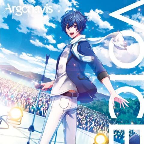 Argonavis×GYROAXIA「VOICE/MANIFESTO」2020年1月15日(水)発売! 【アニメニュース】