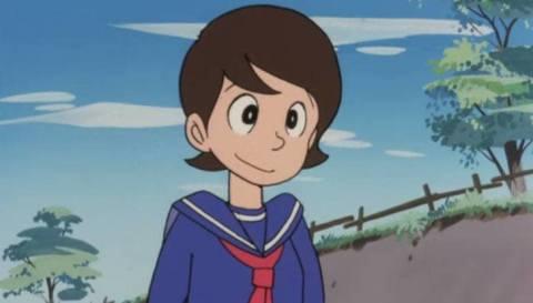 めちゃんこ面白い昭和のアニメ「ど根性ガエル」