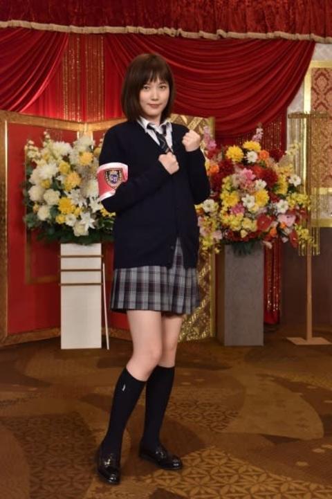 本田翼、ゴチ本格参戦へ意気込み動画「すぐにクビにならないように」