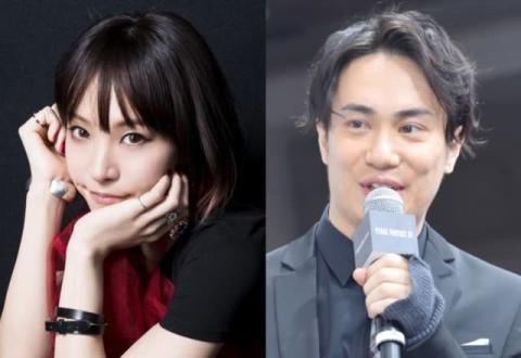 LiSA、鈴木達央との結婚発表「私たちなりに、これからの人生を想い」