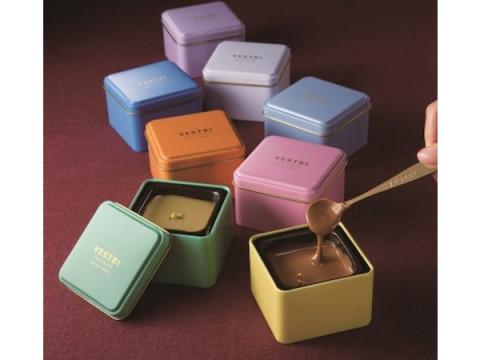 100ブランド以上のチョコが集結!「ショコラプロムナード」in大丸東京店