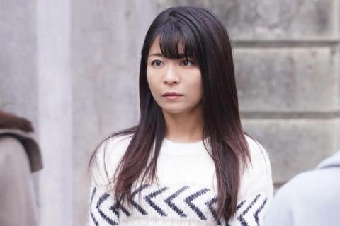 三倉茉奈、がん患者の家族を熱演「他人事ごとではない」
