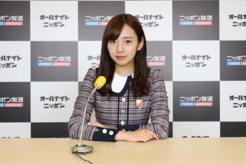 乃木坂46 2期生ライブ開催決定 ANNで新内眞衣が喜び「リスナーのみなさん来てください」