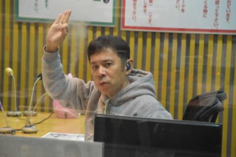 岡村隆史、俳優業に充実感たっぷり「ムービースターから大河俳優、時々バラエティー」